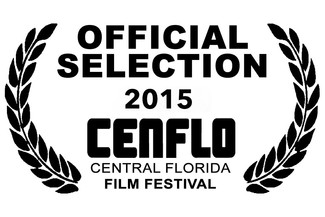 Official Selection into the Central Florida Film Festival