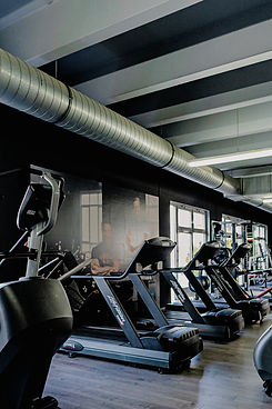 Arcadium Fitness Ansbach Cardiotraining Lauftraining Gym80