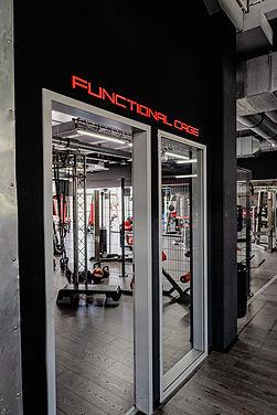 Arcadium Fitness Ansbach Functional Area Training ohne Geräte Frauensport