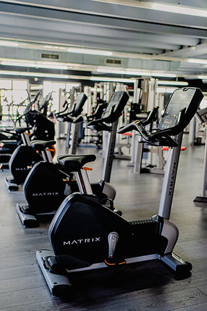 Arcadium Fitness Ansbach Sport Gym Cardiotraining Crosstrainer