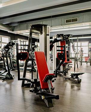 Fitness Sport Gerätetraining Arcadium Ansbach