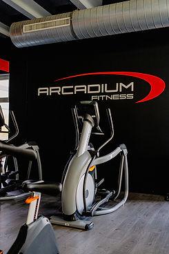 Arcadium Fitness Sport Ansbach Training Fitnessstudio
