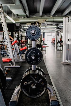 Arcadium Fitness Ansbach Kraft- und Gerätetraining