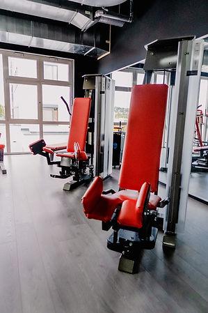 Arcadium Fitness Sport Ansbach Bauch Beine Po Training
