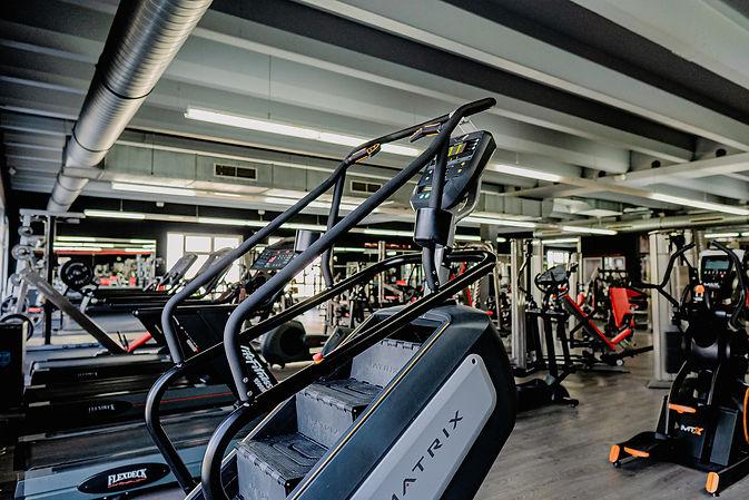 Arcadium Fitness Ansbach Stair Master Cardiotraining