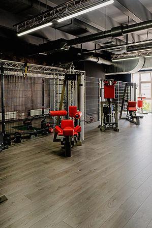 Arcadium Fitness Ansbach Training für Frauen extra Bereiche