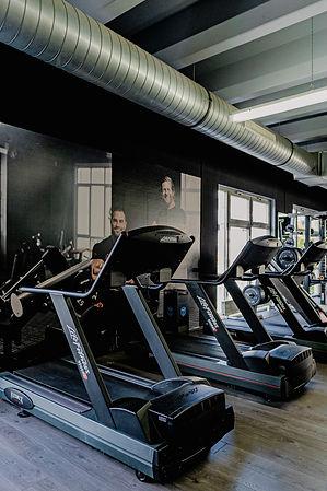 Arcadium Fitness Ansbach Sport Cardiotraining Laufband Herz Kreislauf