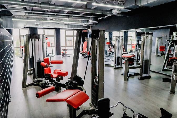 Arcadium Fitness Ansbach Bauch Beine Po Training Frauen Abnehmen
