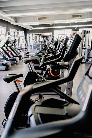 Arcadium Fitness Ansbach Cardiotraining Abnehmen moderne Geräte