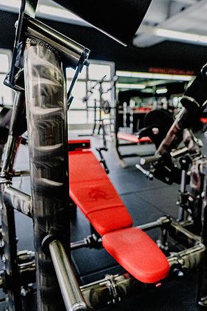 Arcadium Fitness Ansbach Gym80 Plate Loaded Gerätetraining