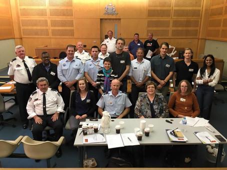 2015 Court Testimony Training Course Summary