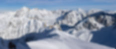 Massif du Mont Blanc Infocimes