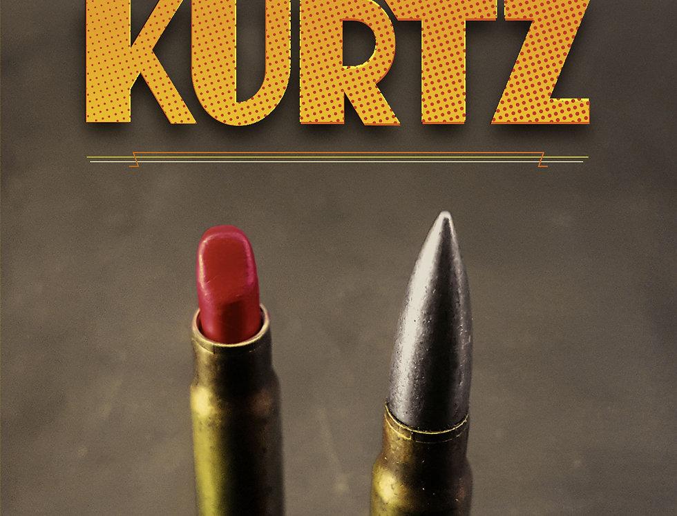 TRIVIALE POURSUITE - Stan Kurtz