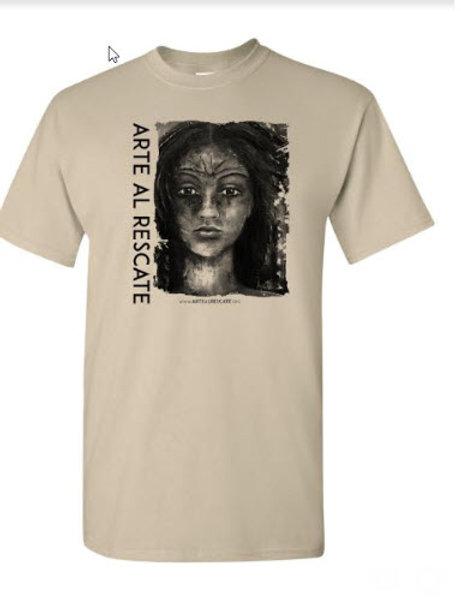 Arte al Rescate Tee Shirt