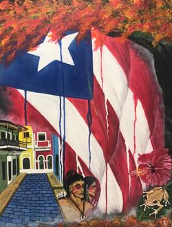 Puerto Rico Cries