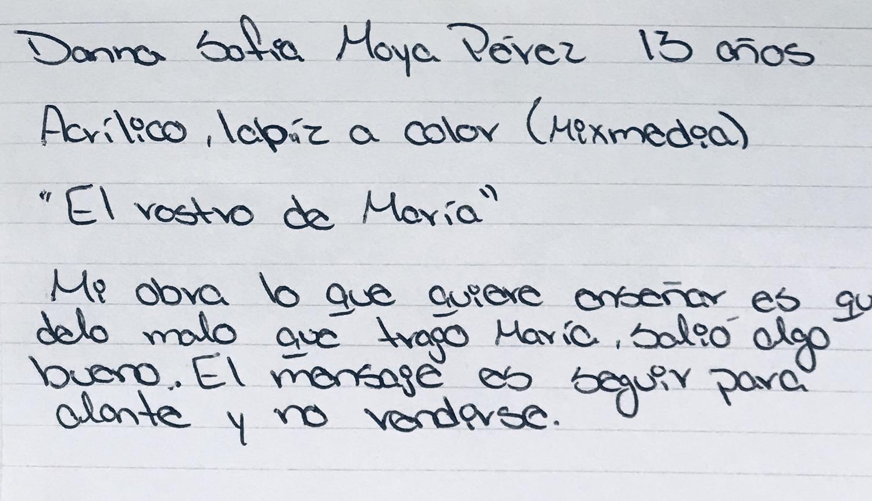 Thumbnail: El Rostro de María
