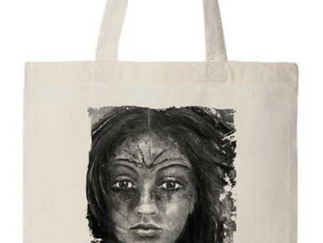 PREORDER YOUR AAR CANVAS TOTE TODAY! Only $12 plus $3 S&H. We have a limited quantity in stock.