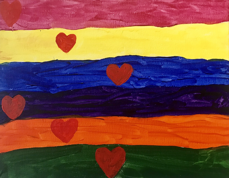Poción de Amor by Valentina Elise Moreno