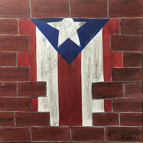 Rebuilding Puerto Rico SOLD