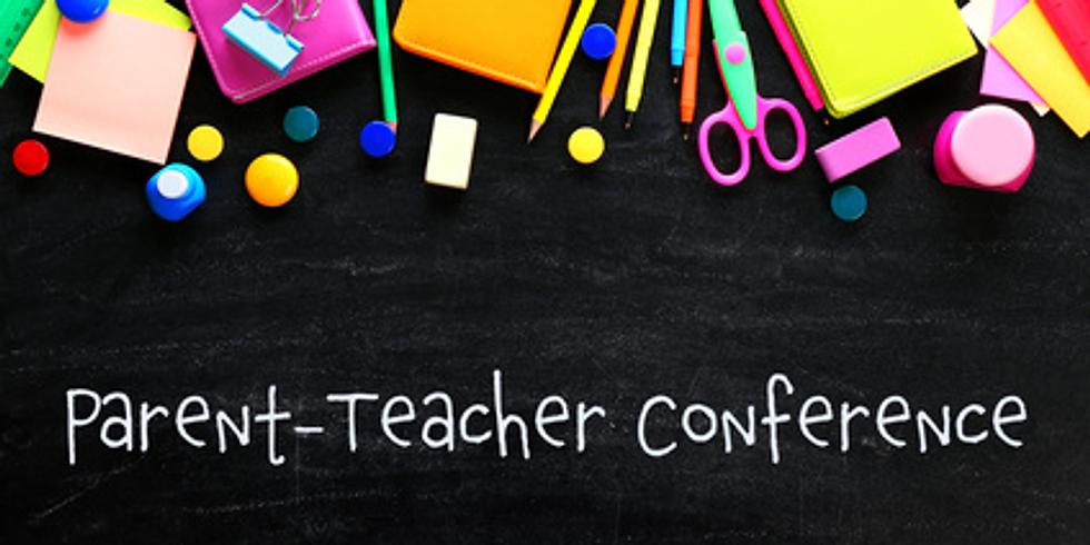 Spring Afternoon Parent Teacher Conferences