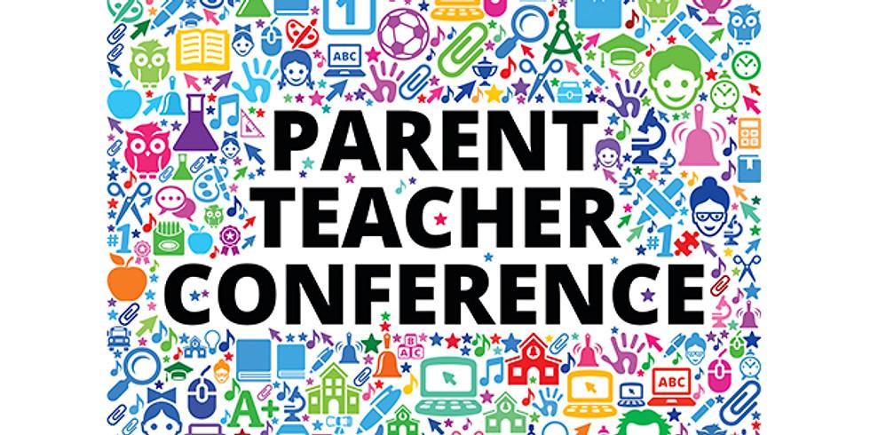 Parent Teacher Meet and Greet