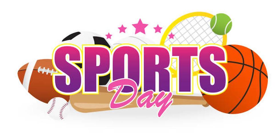 Spirit Day: Sports Day