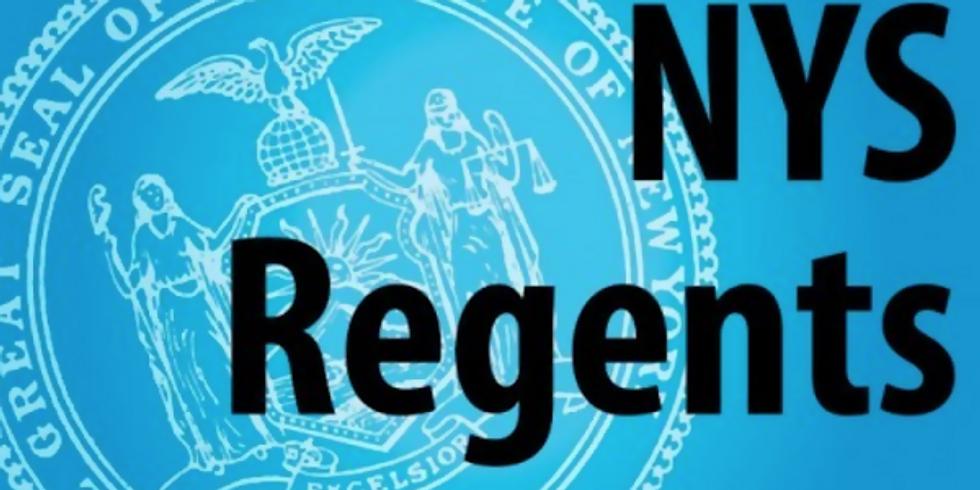New York State Regents Exams