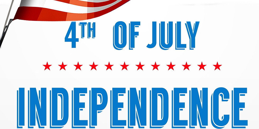 Independence Day (Schools closed)