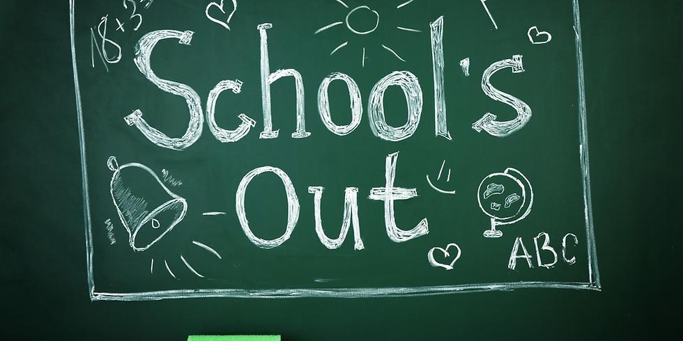 Mid-Winter Recess (Schools Closed)