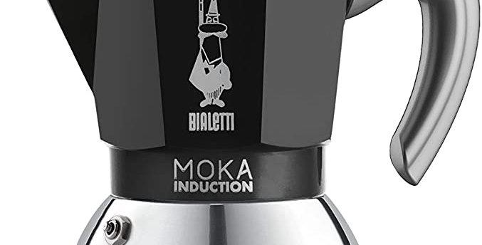 Bialetti Moka Induktion - Espressokocher