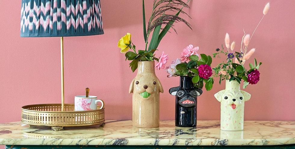 """Rice - Keramik Vase """"Scusi"""""""