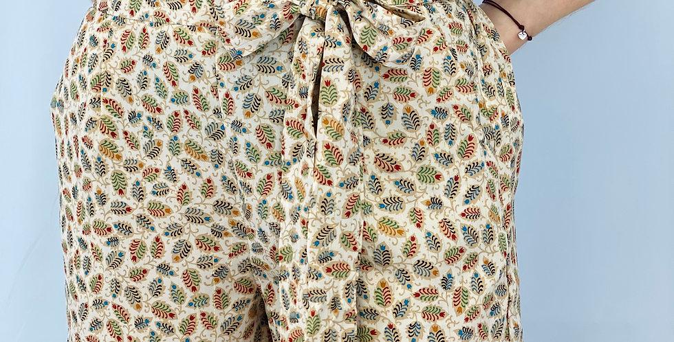 Molly Bracken - Dehli Creme Shorts