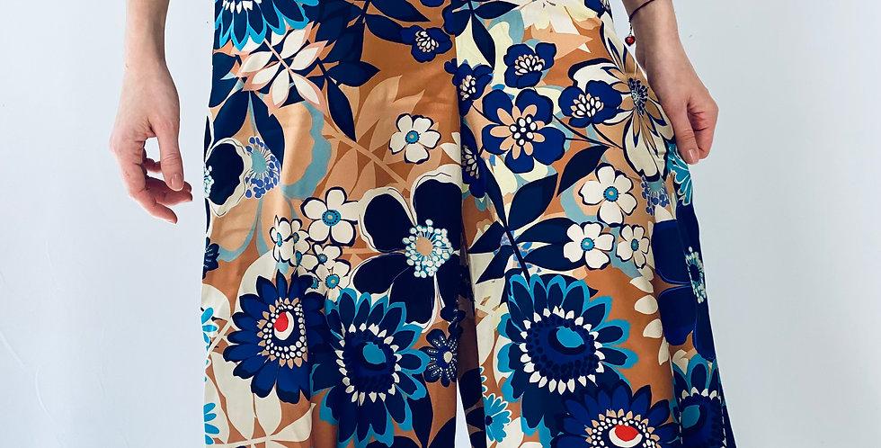 Molly Bracken - Flower Print Hose