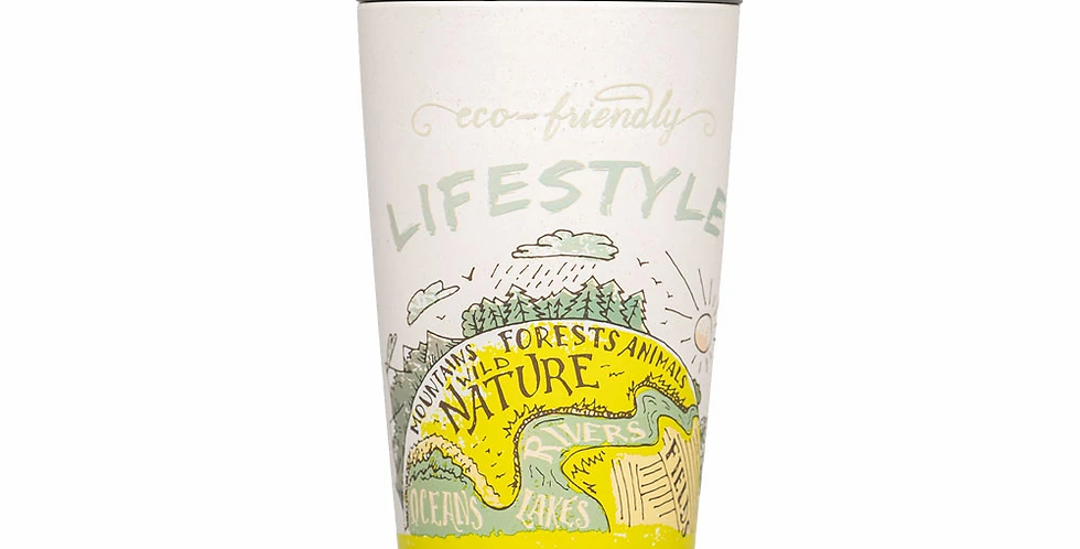 Bioloco Kaffebecher - Green Lifestyle
