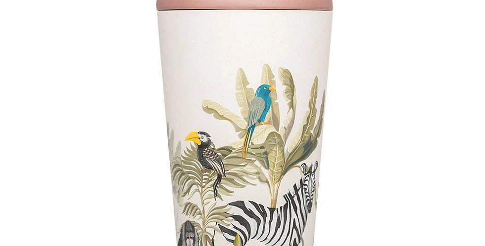 Bioloco Kaffebecher - Jungle