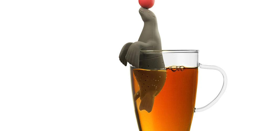 Brüheinheit für Tee Seelöwe