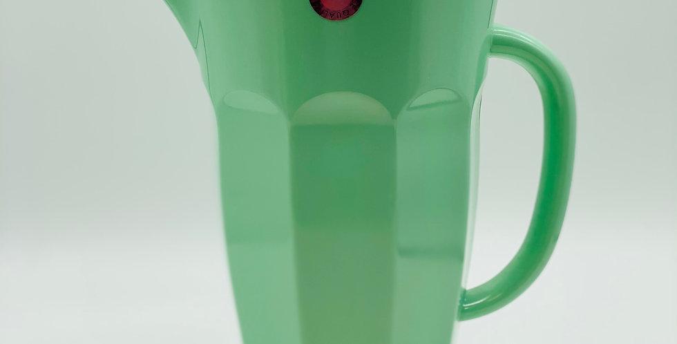RICE - Melamin Krug Pastellgrün