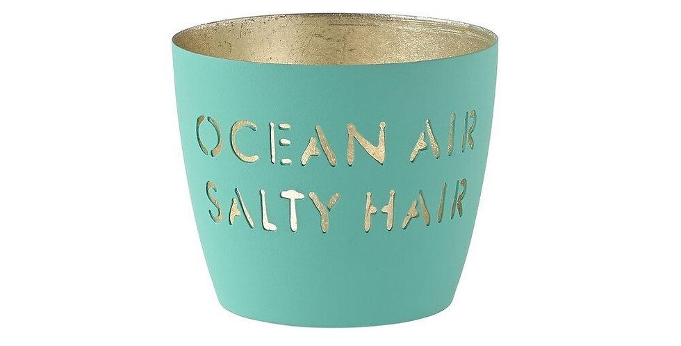 Gift Company - Windlicht Ocean