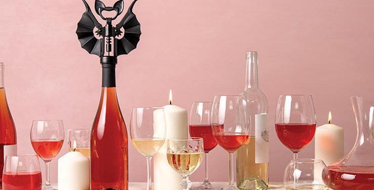 Vino Korkenzieher Und Flaschenöffner