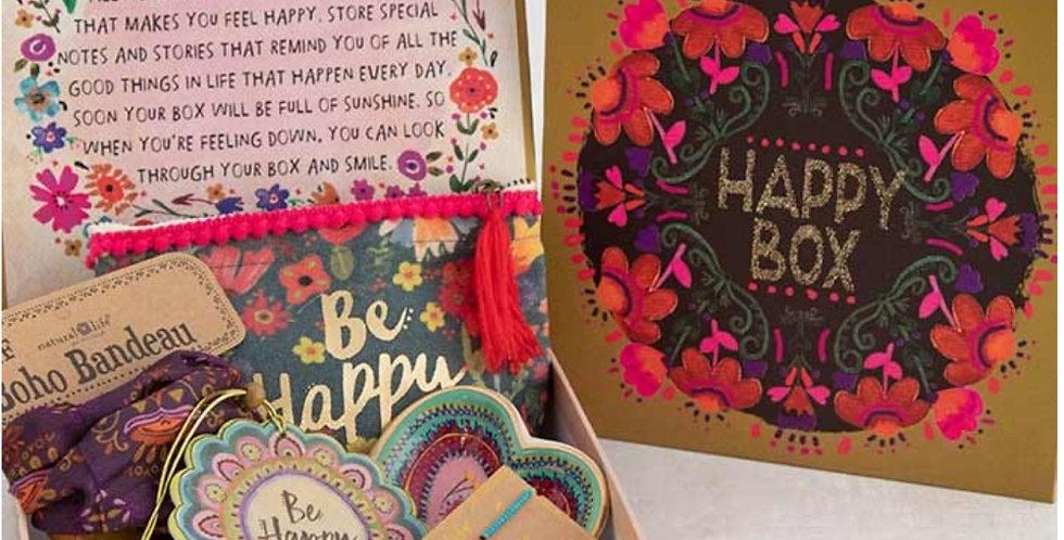 Noi - Geschenkbox Happy Box