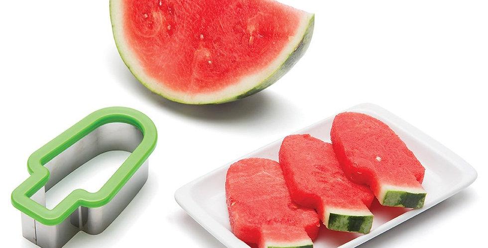 Pepo Wassermelonenschneider