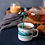 Thumbnail: Cup Of Nessie - Tee Infuser mit Becher