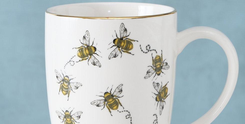 BOLTZE - Tasse Bienen