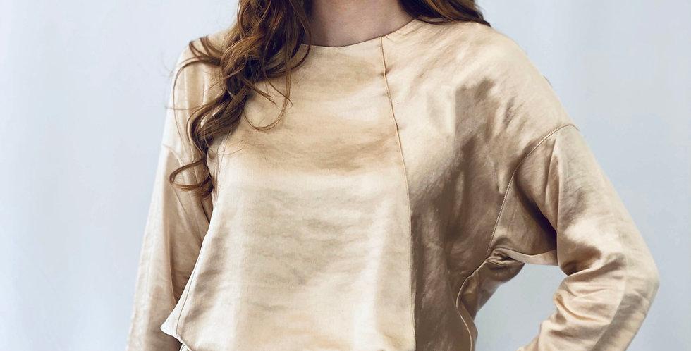 Molly bracken - Oversize Sweatshirt Satin
