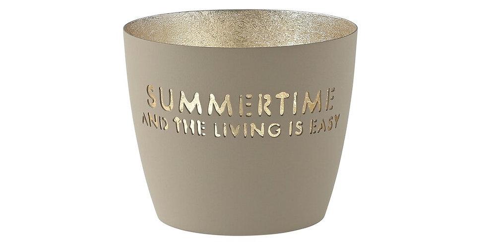 Gift Company - Windlicht Summertime