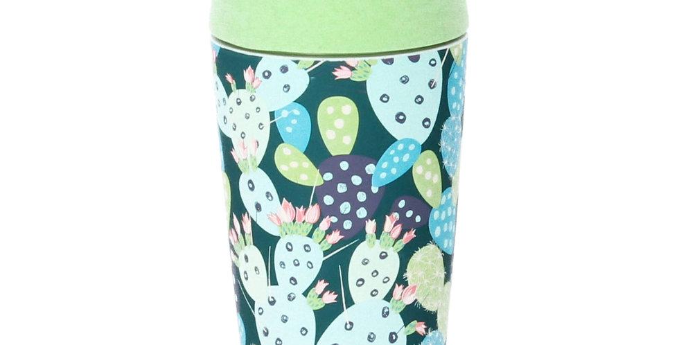 Bioloco Kaffebecher - Kaktus
