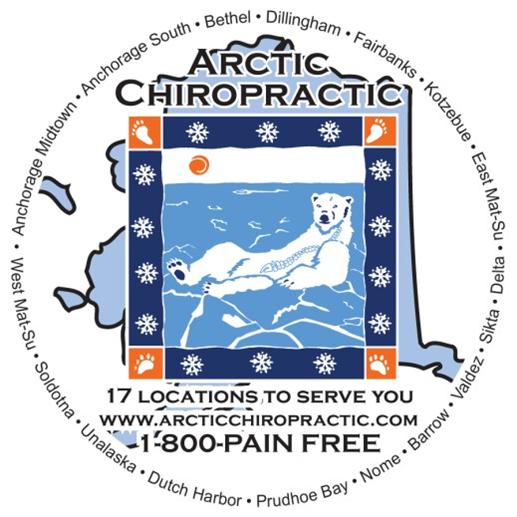 Arctic Chiropractic