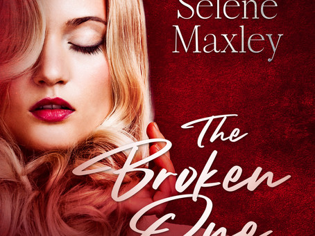 My Debut Novel - The Broken One
