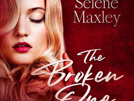 The Broken One Preview