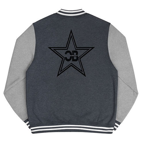 CB Letterman Jacket
